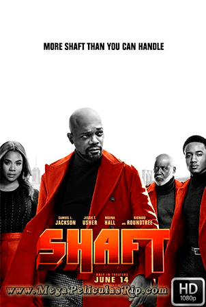 Shaft (2019) [1080p] [Latino-Ingles] [MEGA]
