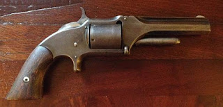 S&W Model 1 1/2 1st Issue