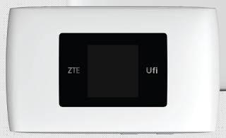 UNLOCK MTN ZTE MF920VS ROUTER