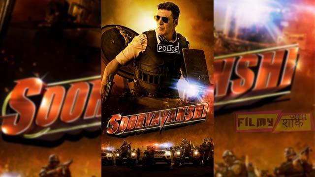 Sooryavanshi Full HD Movie Free Download Leaked By Tamilrockers