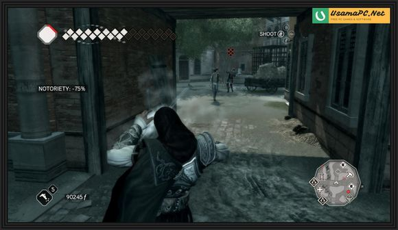 Assassin's Creed 2 PC Game Screenshot