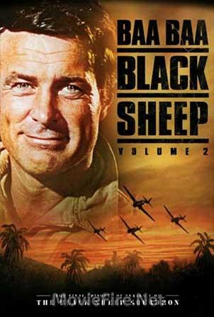 Baa Baa Black Sheep Season 2 (1977)