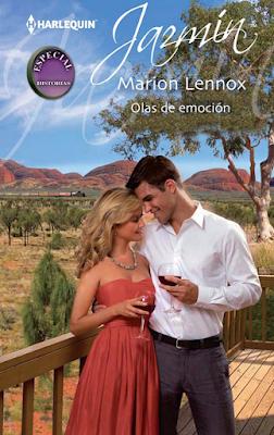 Marion Lennox - Olas de Emoción