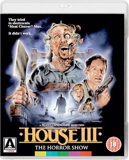 House III [BD25] *Subtitulada