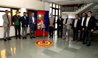 CSC Partnered with IIT Delhi