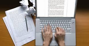 Panduan Menulis Artikel Yang baik dan Benar
