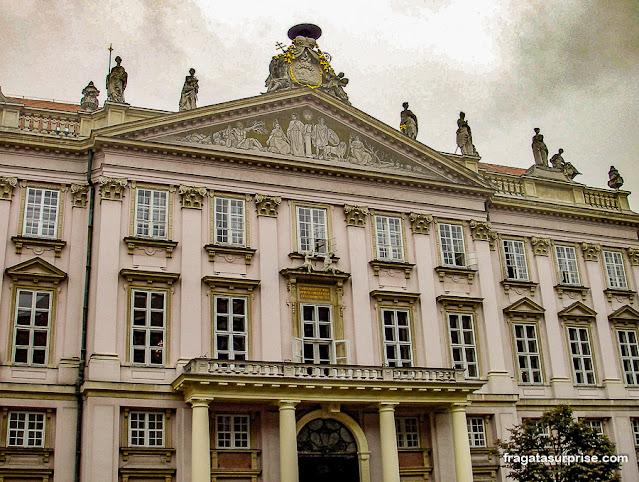 Palácio dos Primados de Bratislava, Eslováquia