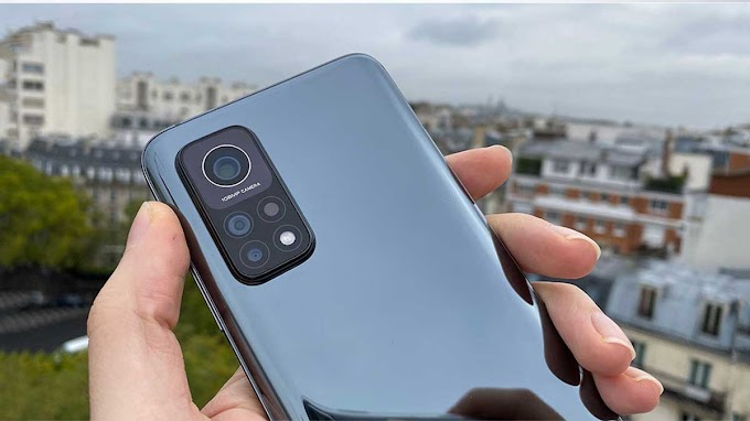 مراجعة ميزات سعر ومواصفات Xiaomi Mi 10T Lite 5G