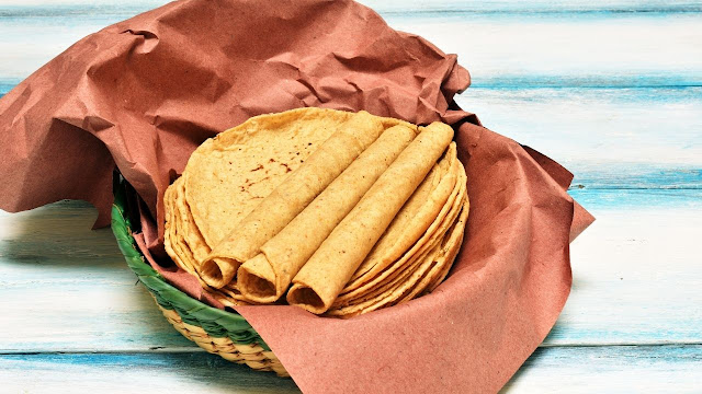 Are tortilla Ingredients Toxic to Dogs?