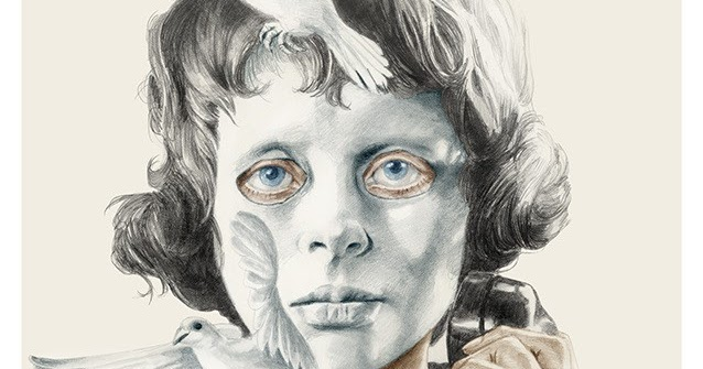 The Projection Booth Podcast: Episode 278: Eyes Without A Face