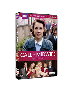 DVD Review - Call the Midwife Season Two