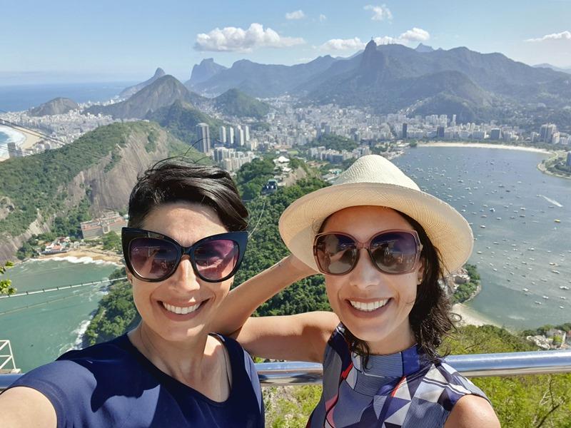Rio de Janeiro dicas