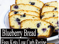 5 Best Keto Sweet Bread Recipes You'll Love