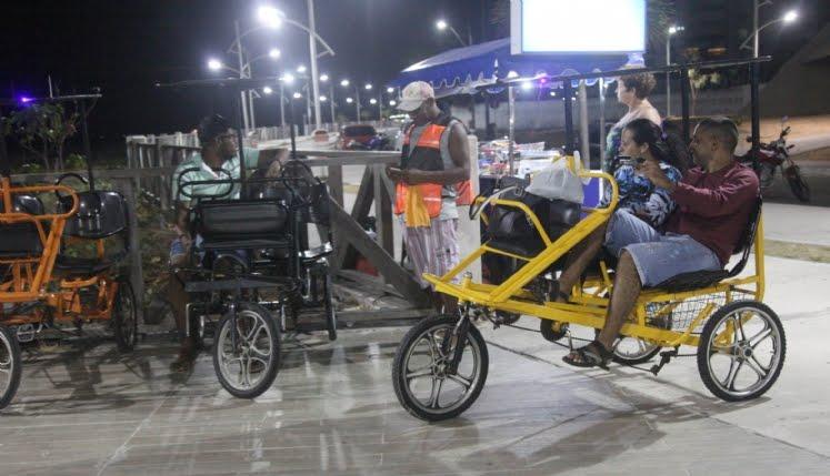 Oferta de alugueis gera ocupação por conta própria no Maranhão