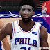 Joel Embiid Face with Mask and Body Model By noobmaycry [FOR 2K20]