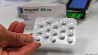 a german drug to treat coronavirus عقار الماني لعلاج كورونا
