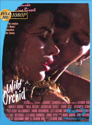 Orquídea Salvaje (1989) HD [1080P] latino [GoogleDrive] DizonHD