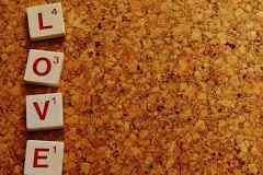 Aşk sadece kısa bir kelime - sozlerix.com