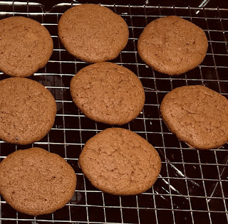 "With a spice profile borrowed and tweaked from the great Alice Waters, these wonderful GF spice cookies will become a favorite. Use King Arthur GF All Purpose Flour, and you'll have perfect cookies for snacking, dunking, sandwiching or using in ""sweet and sour"" recipes."