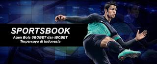 Menang Akurat Di Situs Judi Bola Sbobet 88CSN Judi Bola Terbaik Di Indonesia