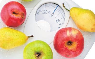 buah untuk diet sehat dan cepat kurus