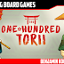 The One Hundred Torii Review