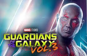 Planeta no Cinema Marvel:  Drax revela o fim do personagem em Guardiões da Galáxia 3