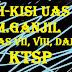 Kisi-kisi Soal UAS Bersama Kelas VII, VIII, dan IX SMP/MTs Kab.Tabalong Sem. Ganjil (KTSP)