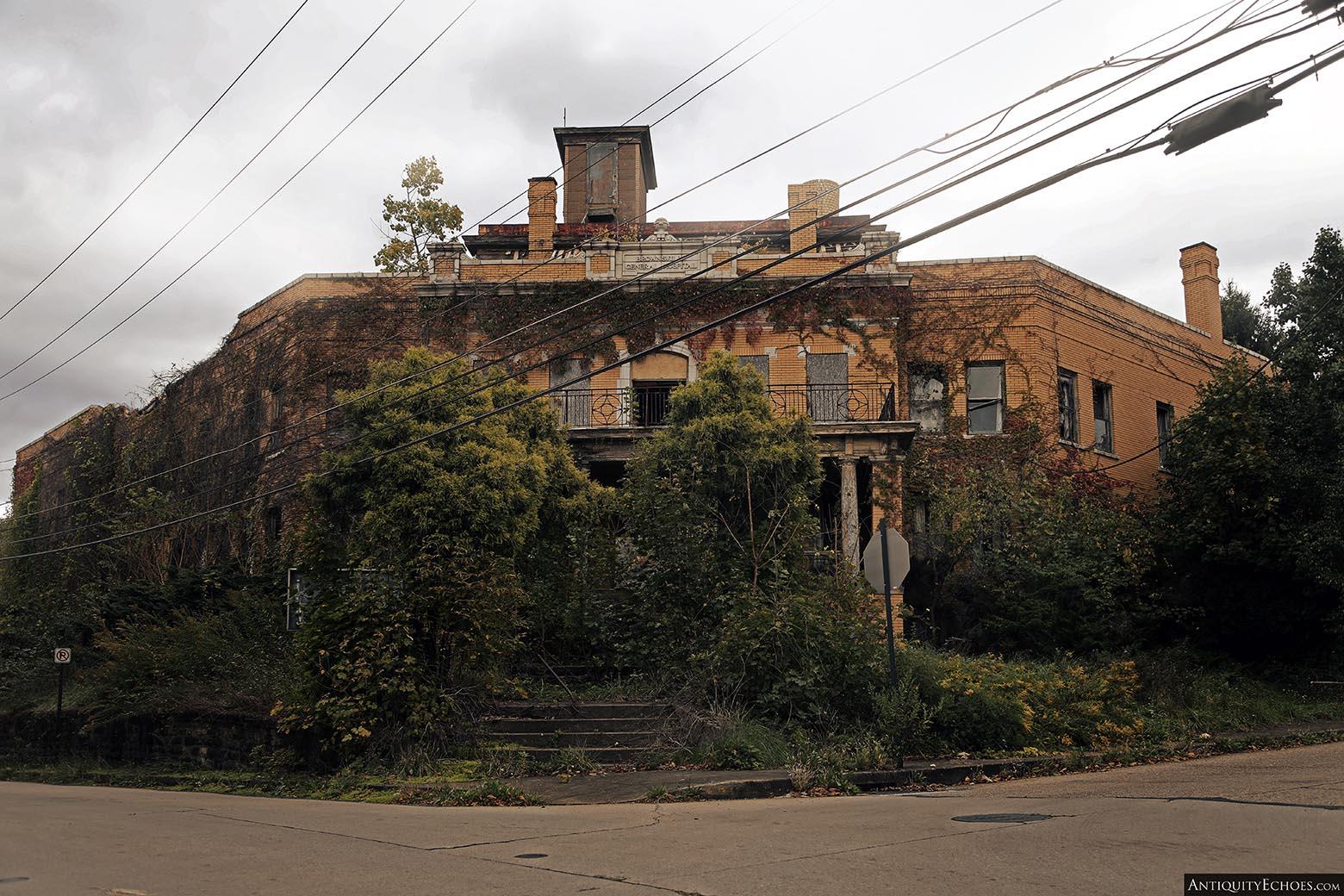 Brownsville General Hospital - Farewell Brownsville