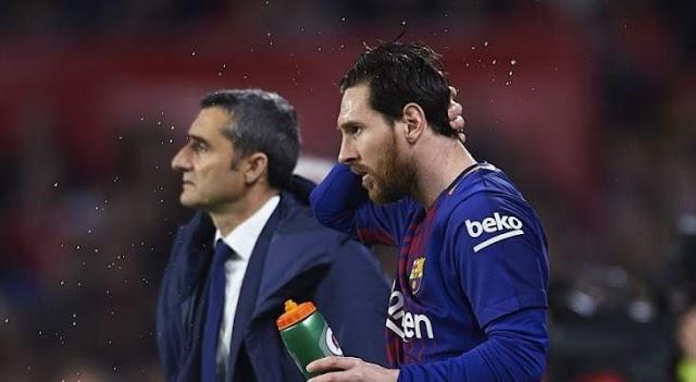 دوري ابطال اوروبا: هل يحرز برشلونة اللقب أم يعيد سيناريو الموسم الماضي ؟