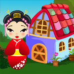 Games4King Chinese Girl Rescue