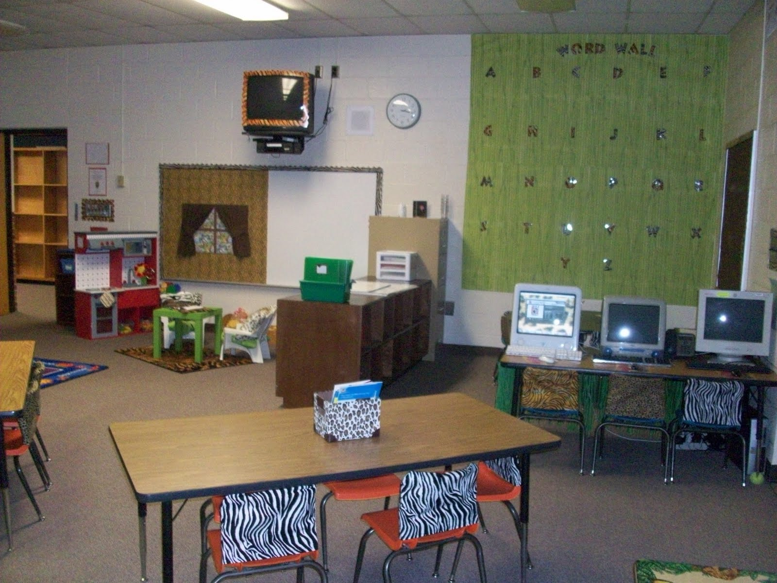 chair covers for classroom ladder back chairs it 39s a jungle out there kindergarten blog theme