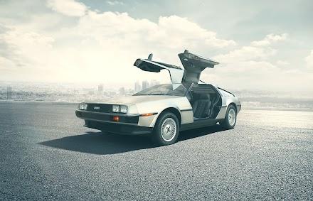 2017 DeLorean DMC 12 | Zurück in die Produktion - Warum eigentlich?