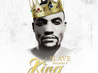 ALBUM | Darassa – Slave Becomes A King