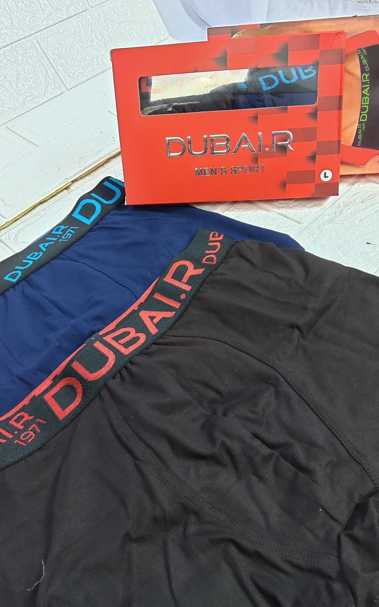 BOXER DUBAI.R (DS 02-09) (CDL020)