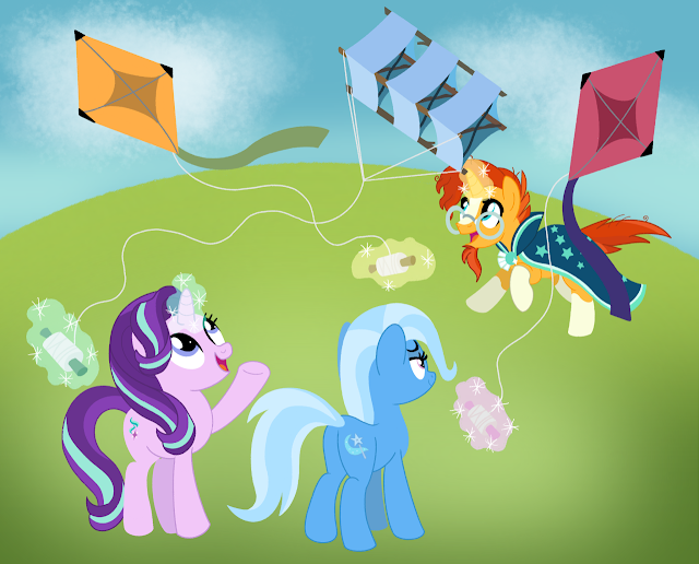 My Little Pony Morning Discussion