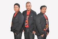 Trio Perdana - Soripada Na Burju