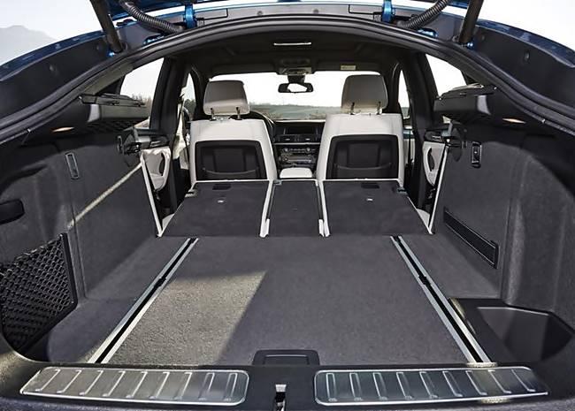 2017 BMW X4 M40i Design, Specs, Price