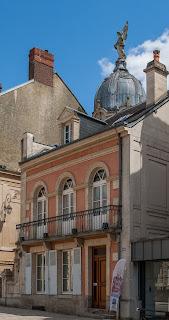 maison de sainte therese de lisieux