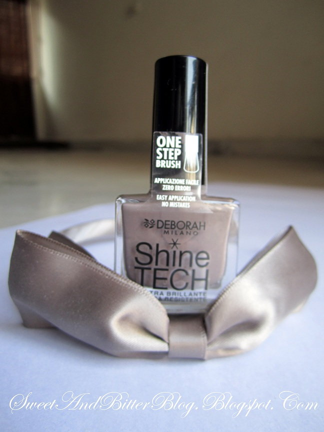 Deborah Milano Shine Tech 57 Nailpolish