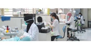 Jadwal Dokter RS Gigi dan Mulut FKG UI (Terbaru)