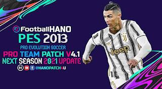 Pro Team Patch V4 2021 AIO + Update V4.1