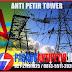 PASANG ANTI PETIR UNTUK TOWER