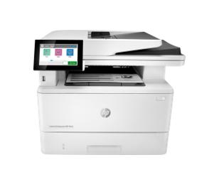HP LaserJet Enterprise MFP M431f Driver Download