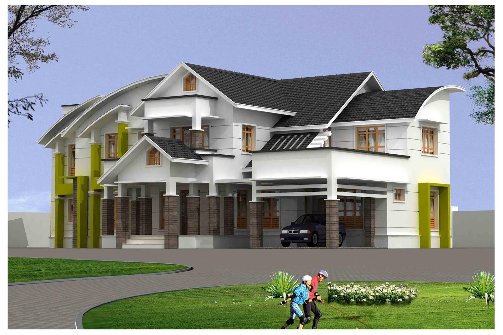 94 Lakh 5 BHK 4700 sq ft Vadakara Villa