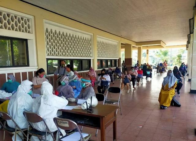 Ibu Hamil Dapat Bantuan Rp 3 Juta dari Pemerintah