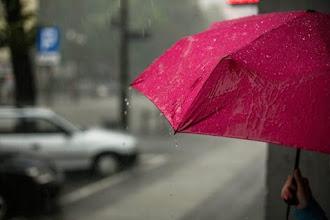 Νέα μεταβολή του καιρού: Μπόρες και καταιγίδες