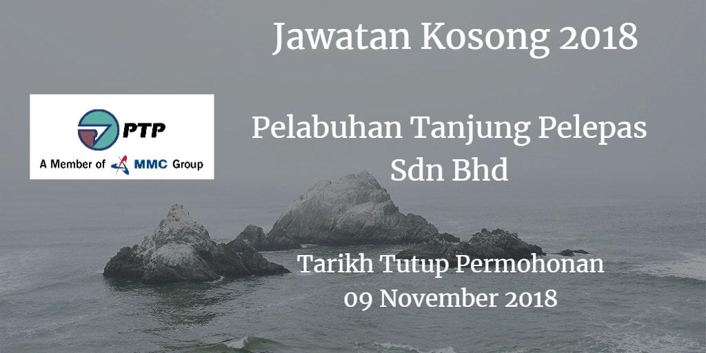 Jawatan Kosong PTP 09 November 2018