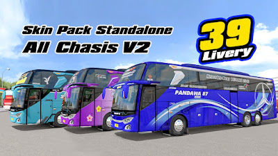Skin All in One v2 Jetbus 3 SHD Pack Adudu Edit Diny V1