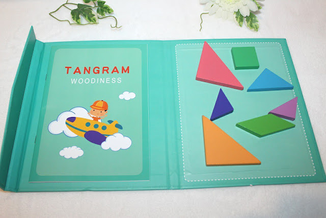 tangram pour enfant